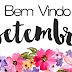Setembro, mês das flores!