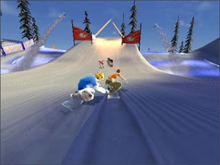 download ssx3