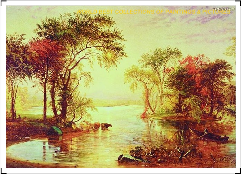 World best collection of painting and pictures best oil for Best painting images