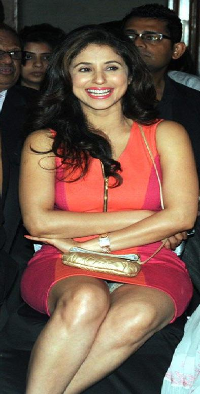 Urmila Matondkar Flashed her Panty Accidently at a Fashion Show ...