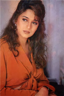 Madhuri Dixit Old Photo Collection