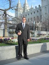 Elder Kevin C. Johnson