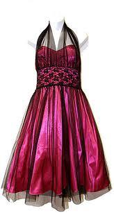 vestidos emo