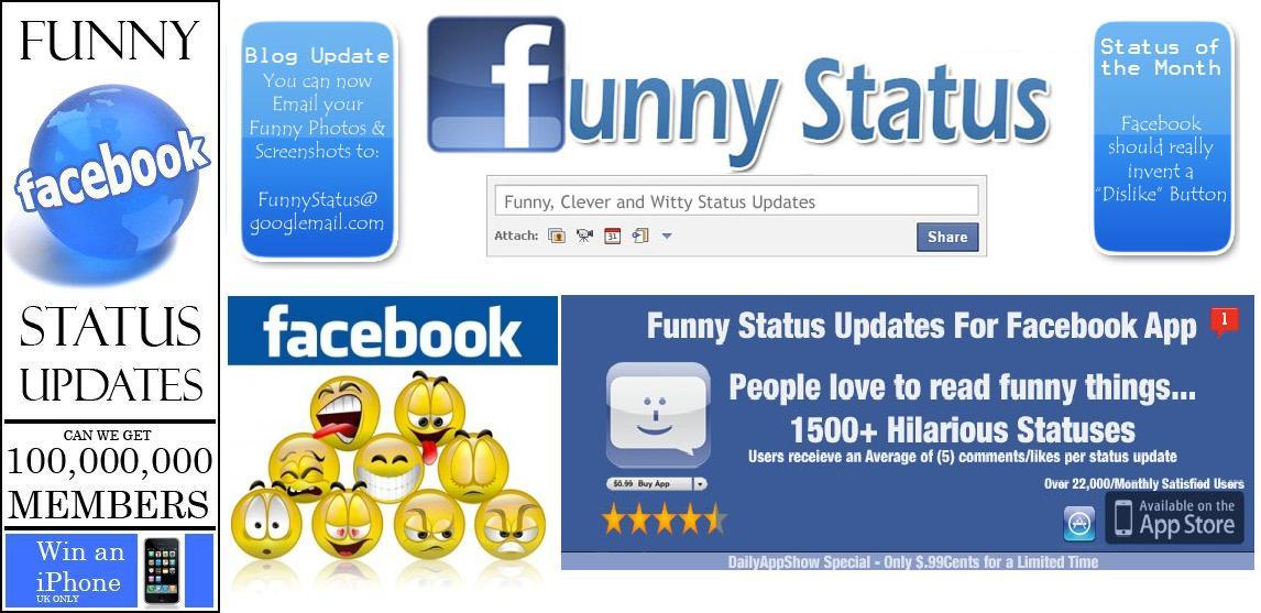 status lucu kata kata lucu di status