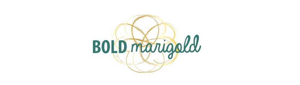 Bold Marigold