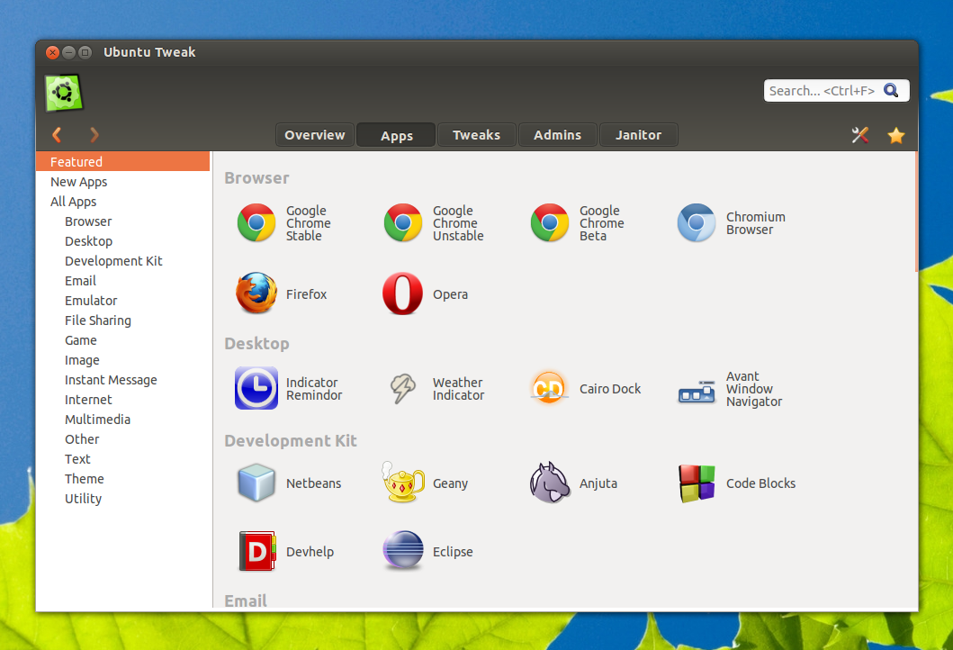 Step by step installing ubuntu 1104