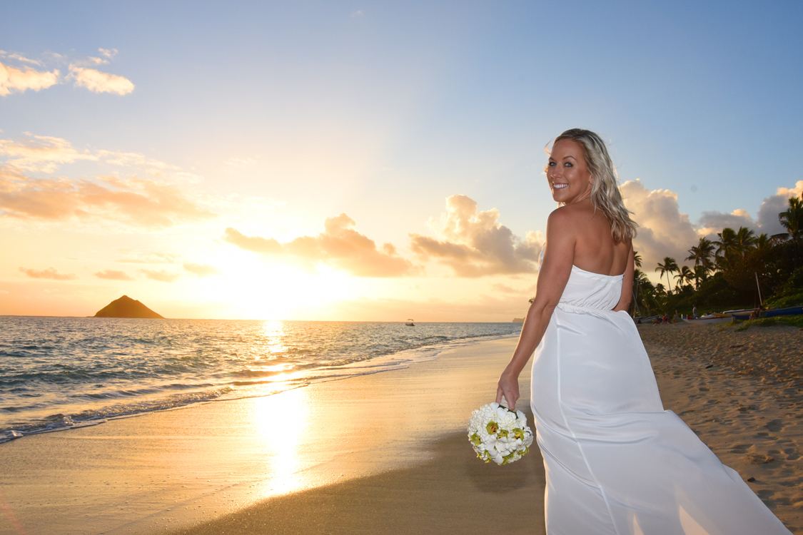 Hawaii Beautiful Brides