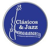 Clásicos y  Jazz On Line - Disquería Virtual