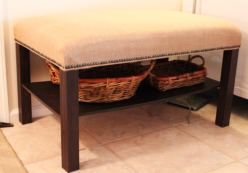 Home Farmhouse Style Bench