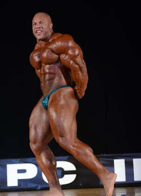 Phil Heath Pictures