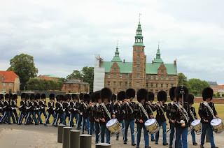Марш лейб-гвардейцев