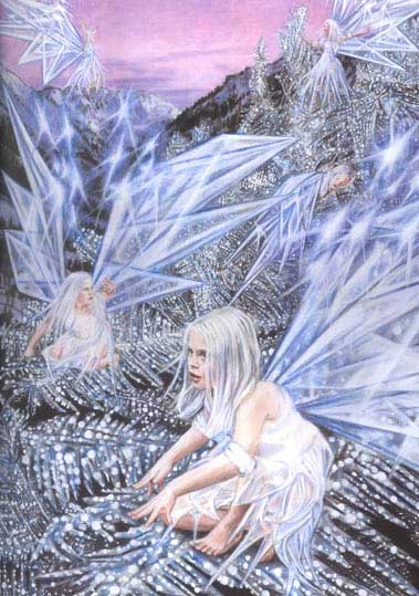 Bestiaire de Dùralas  Ice_fairy