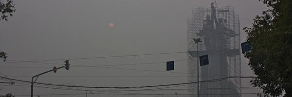 Жизнь за дымовой завесой
