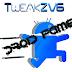 TweakZV6, Como ganhar desempenho, bateria e conexão 3G