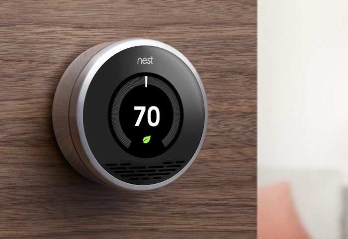 nest thermostat in europe hacks mot. Black Bedroom Furniture Sets. Home Design Ideas