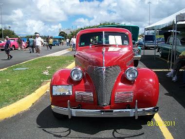 8va Feria de Autos Antiguos de Carolina