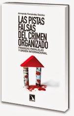 Las claves del blanqueo y del crimen organizado