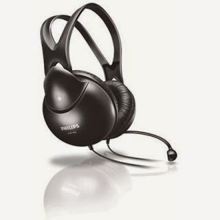 Dhamaal : Philips SHM1900 headset Rs.357