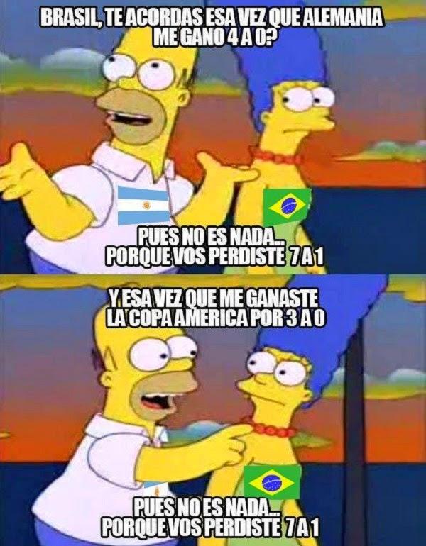 Argentinos hablando ahora