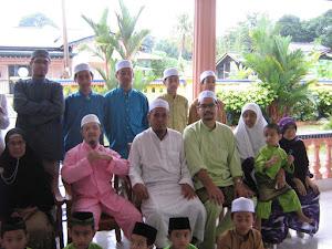 Keluarga Besarku Muar 2