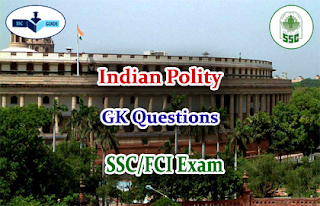 Indian Constitution and Polity