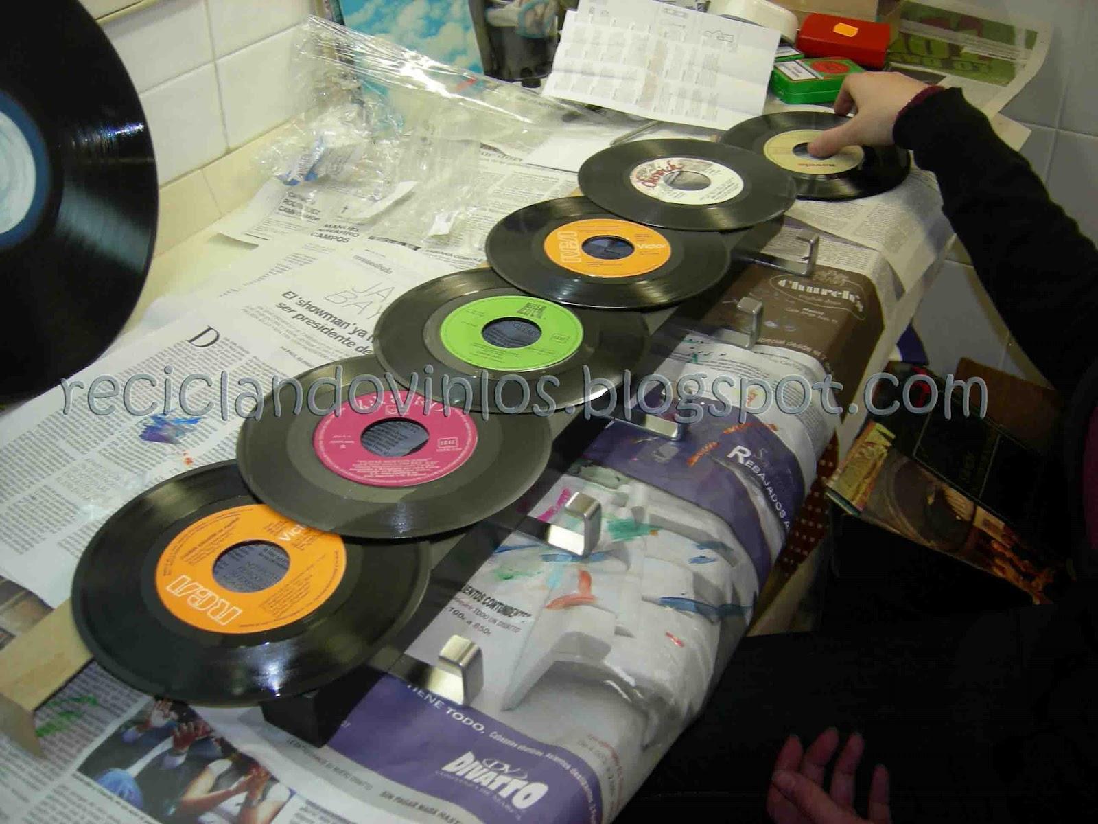 Discos de vinilo decorados images - Discos vinilos decorativos ...