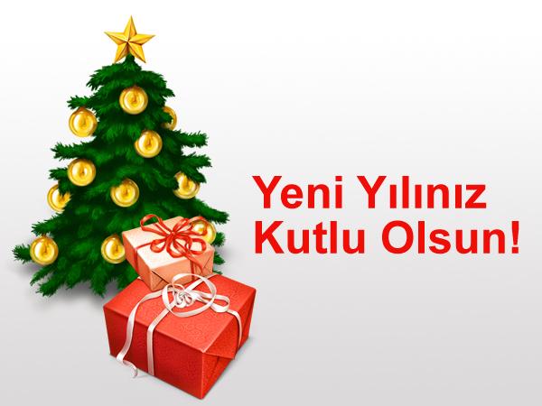 Yeni yıl 2012 hepimiz için hayırlı olsun