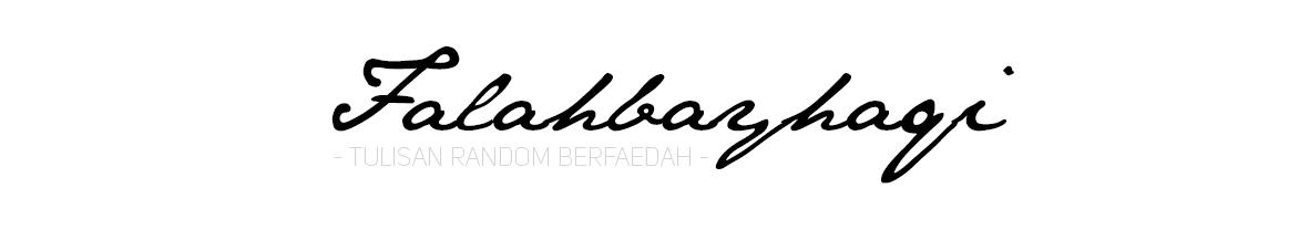 Falahbayhaqi