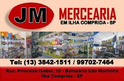 JM MERCEARIA
