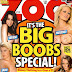 Zoo  Big Boobs Special edition on June 2008