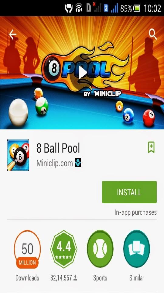 world best pool game