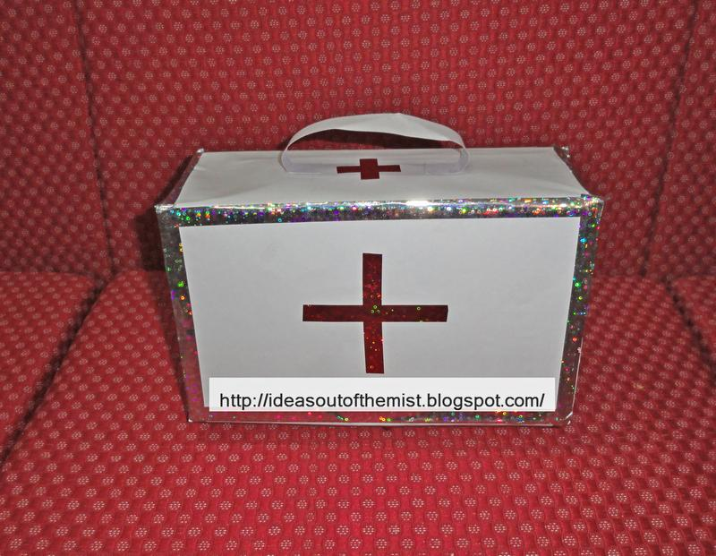 How to make first aid kit h1z1