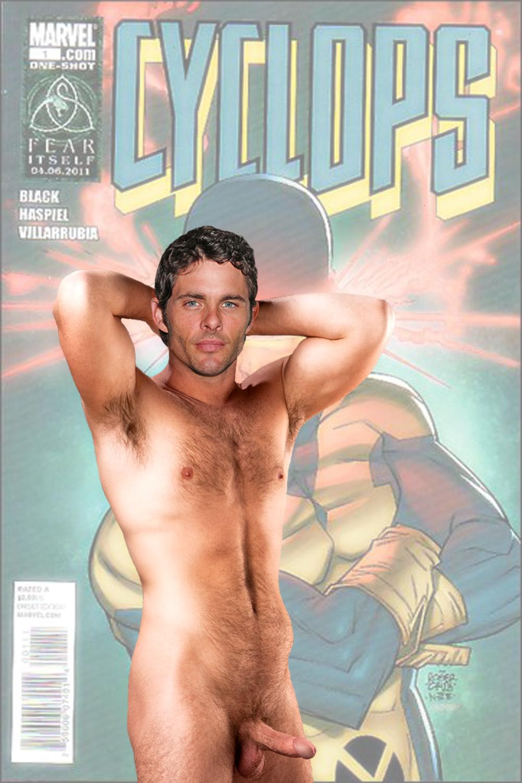 Actor James Marsden Nude - Sex Porn Images
