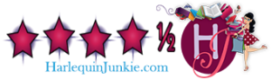 Santa Wore Leathers received a top rating at Harlequin Junkies Review Site.