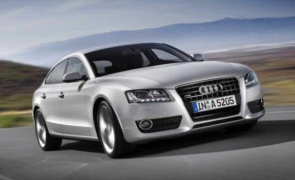 2010 audi a5 sportback car world. Black Bedroom Furniture Sets. Home Design Ideas