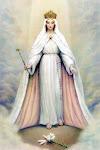 Maria Reina Inmaculada del Universo