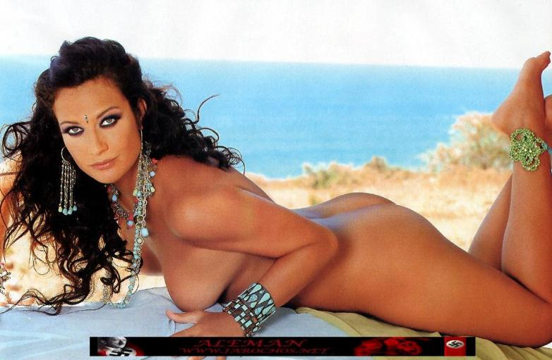 fotos de diana golden en playboy: