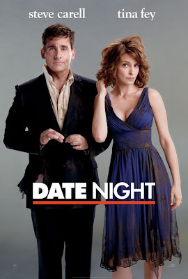 Watch Date Night 2010 BRRip Hollywood Movie Online | Date Night 2010 Hollywood Movie Poster