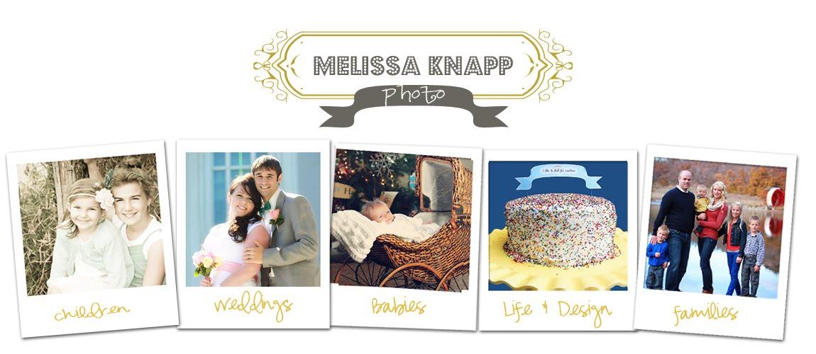 Melissa Knapp Photography