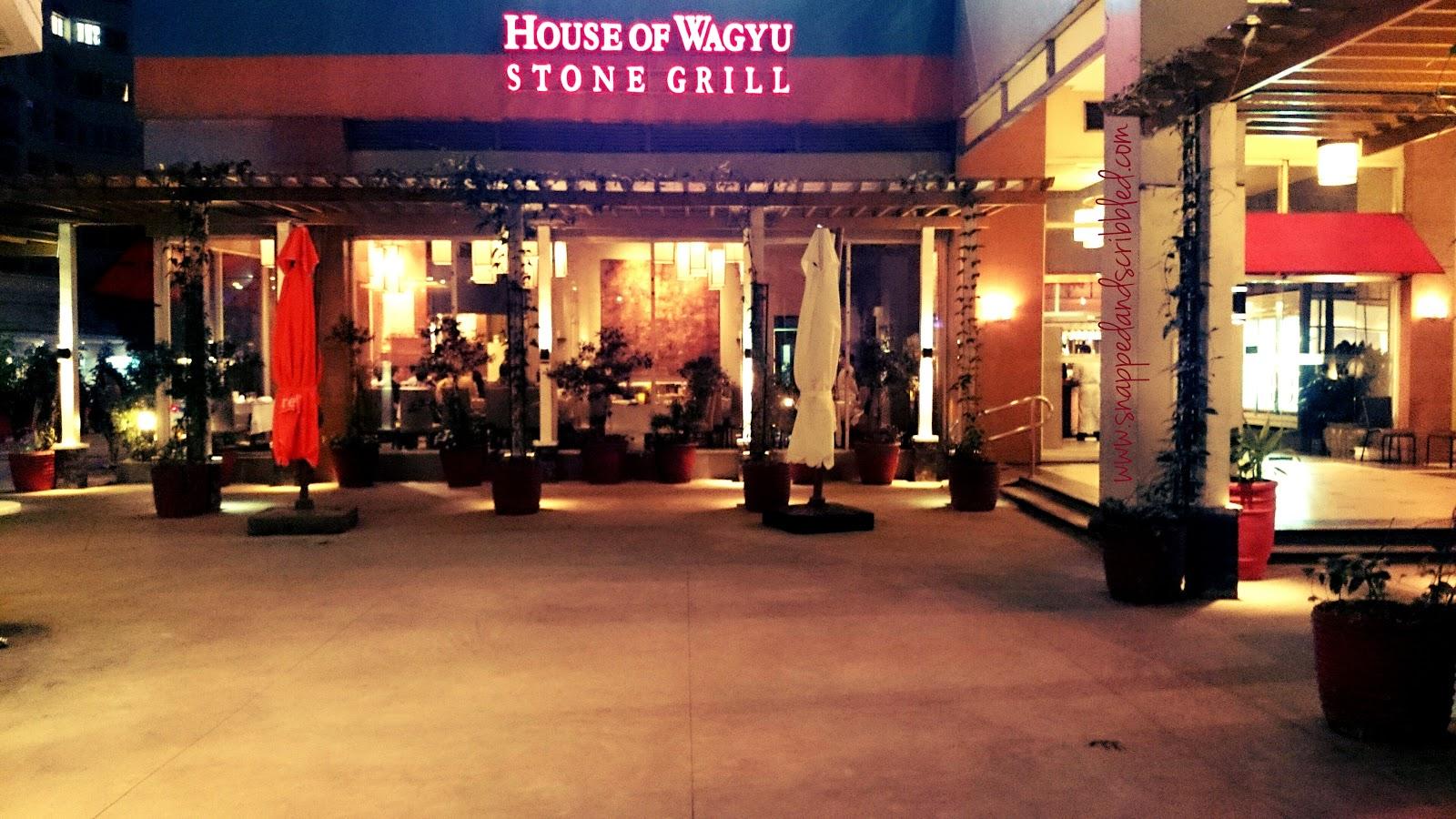 The Wagyu (和牛) Experience