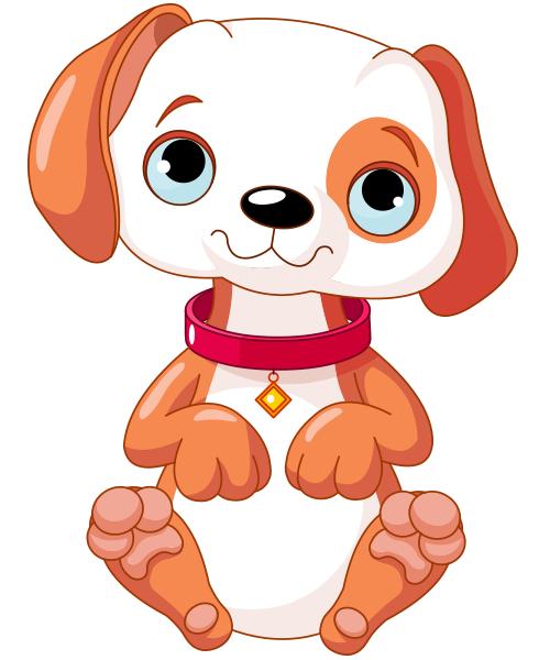 Begging Puppy
