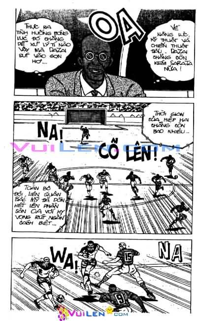Jindodinho - Đường Dẫn Đến Khung Thành III Tập 54 page 25 Congtruyen24h