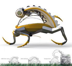 417d1.blogspot.com - 9 Konsep Robot Canggih Masa Depan