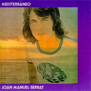 Mediterráneo. Joan Manuel Serrat