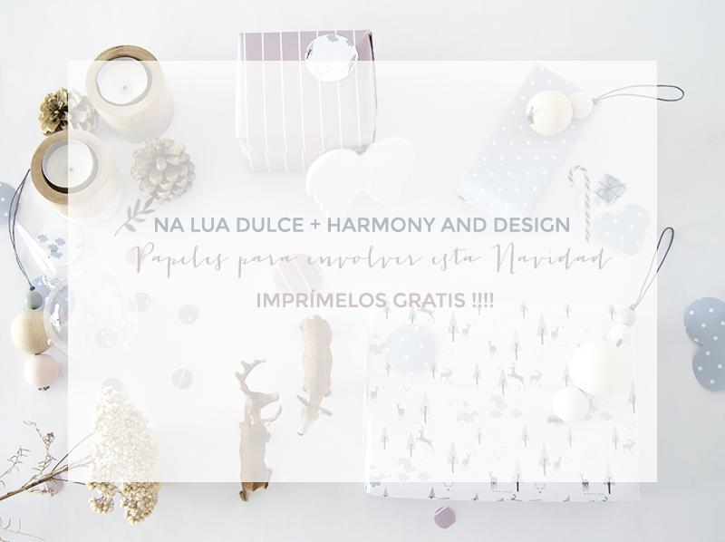Na Lua Dulce & Harmony & Design | 613Matérika | Palabras Aladas | Oye Deb