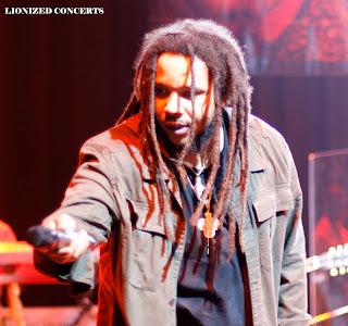 Stephen+Marley