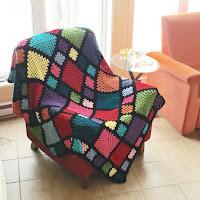 Harmony blanket