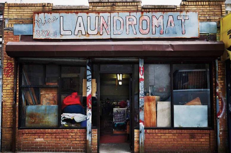Jeremiahs vanishing new york an ode to the urban laundromat solutioingenieria Gallery