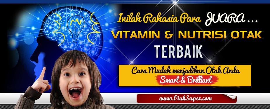 Otak Super | Brainking Plus | suplement  vitamin otak anak dewasa | 087877241877