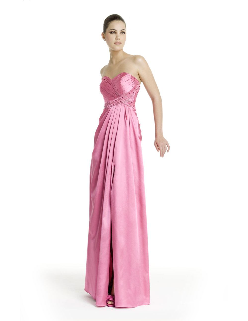 Bonito Vestidos Luna Novias Friso - Ideas de Vestido para La Novia ...